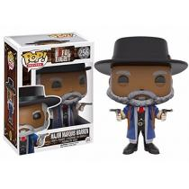 Funko Pop! Major Marquis Warren #256 The Hateful Eight