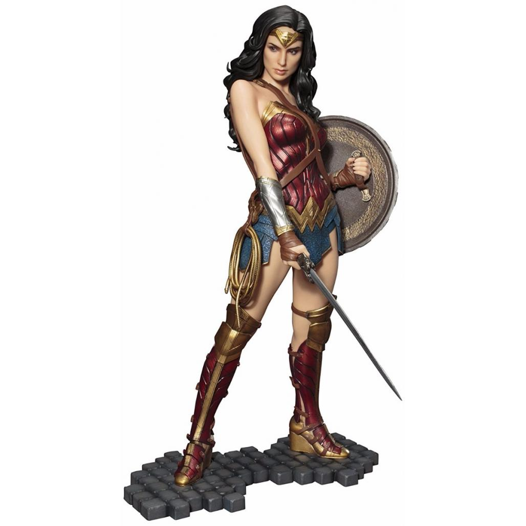 Kotobukiya Movie Wonder Woman Artfx Batman Vs Superman 1/6 (preventa)