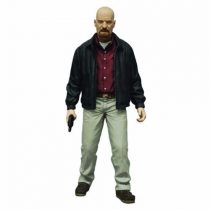 Breaking Bad Heisenberg Walter White C/arma 15cm
