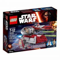 Lego Star Wars 75135 Obi-wan Jedi
