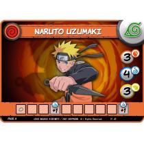 Juego De Mesa Naruto Shippuden Board Game (preventa)