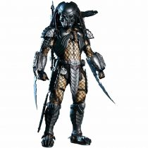 Hot Toys Avp 1/6 Scale Figure Celtic Predator Version 2.0 (preventa)