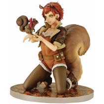 Kotobukiya Marvel's Squirrel Girl Bishoujo 1/7 Marvel (preventa)