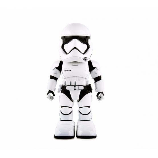 Star Wars First Order Stormtrooper Robot Ubtech (preventa)