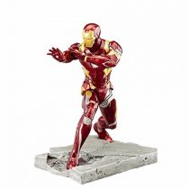 Kotobukiya Captain America: Civil War: Iron Man Mark 46 (preventa)