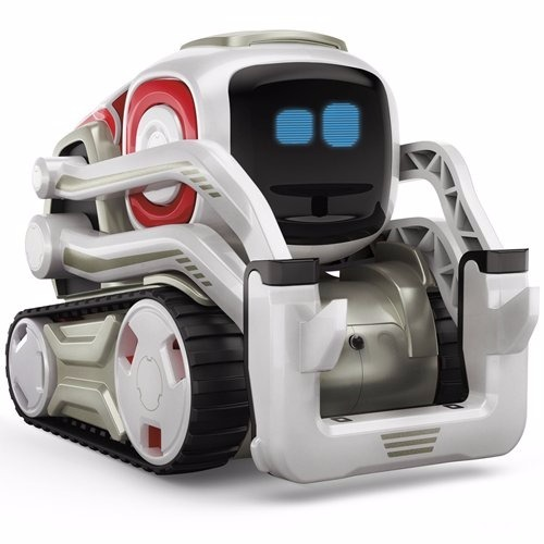 Robot Inteligente Cozmo C/ Emociones (preventa)