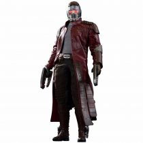 Hot Toys Marvel Guardians Of The Galaxy Movie Star-lord 1/6 (preventa)