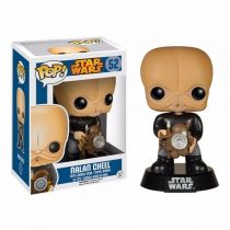 Funko Pop! Nalan Cheel Star Wars Bobble Head #52