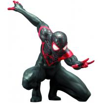 Kotobukiya Marvel Ultimate Spider-man Artfx  (preventa)
