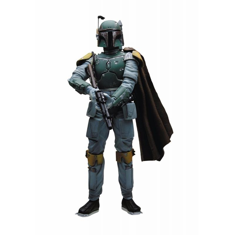 Kotobukiya Star Wars: The Empire Strikes Back: Boba Fett (preventa)