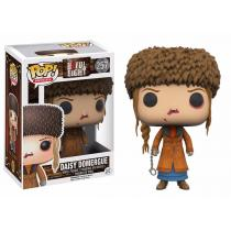 Funko Pop! Daisy Domergue #257 The Hateful Eight
